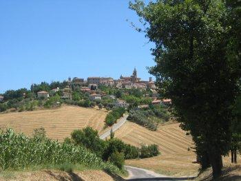 Corinaldo weer verkozen tot mooiste stad