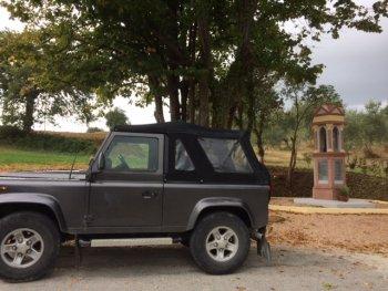 Check vooraf de oplaadpunten voor electrische auto's in Italië